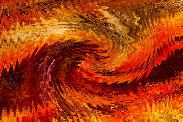 The Watching Wave Art | Oz Fine Art Studio