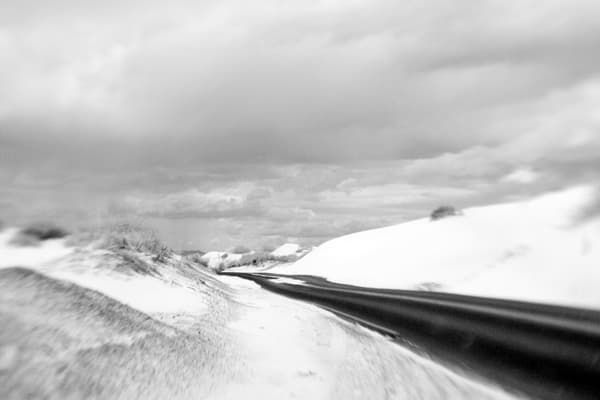 Road No. 1 Photography Art | Carol's Little World