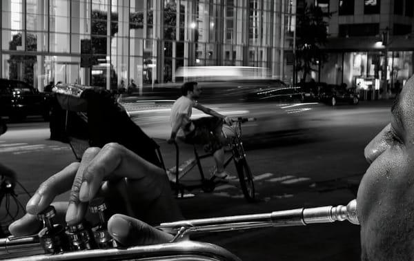 A Little Night Music Photography Art | Ed Sancious - Stillness In Change
