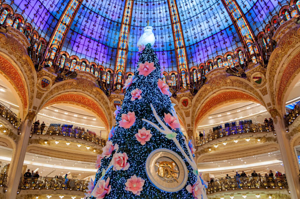 Christmas In Paris Photography Art | Grace Fine Art Photography by Beth Sheridan