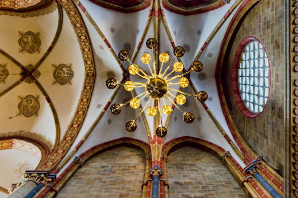 Churches Of Germany Architecture 1 Photography Art | Grace Fine Art Photography by Beth Sheridan