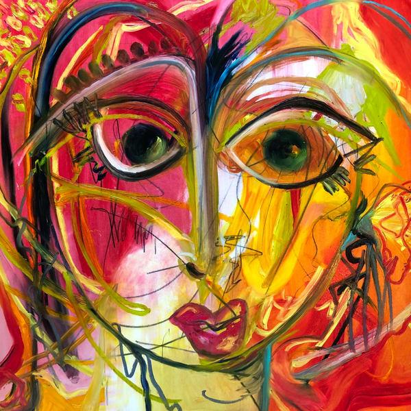 Channeling Picasso Art | merlynbost