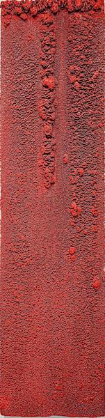 Redrum Art | Martsolf Lively Contemporary