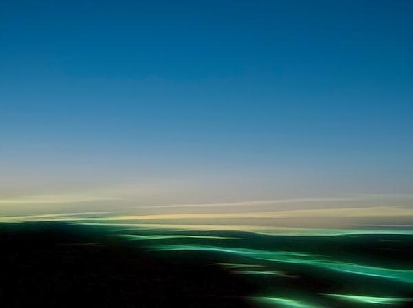 Blue North Art | Maciek Peter Kozlowski Art