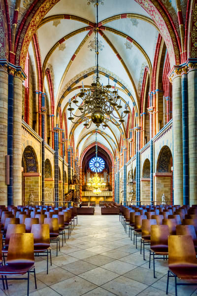 St. Peters Cathedral Photography Art | Grace Fine Art Photography by Beth Sheridan