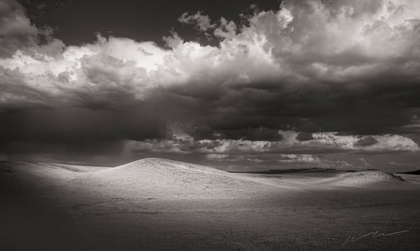 Break In The Clouds Photography Art | Harry John Kerker Photo Artist