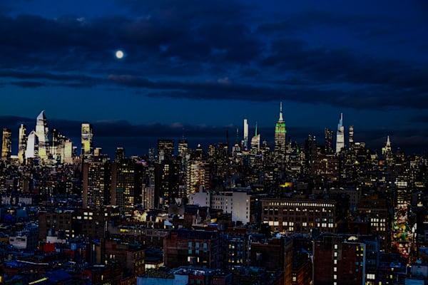 Moonstruck Photography Art | LenaDi Photography LLC
