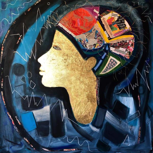 """Brainchild""   Art   MardisArt"