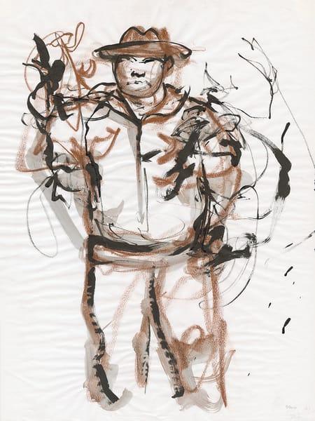 Dei, 2010 Art | larahanson