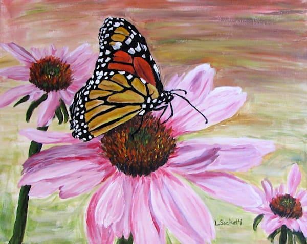 Sweet Nectar Art   Linda Sacketti
