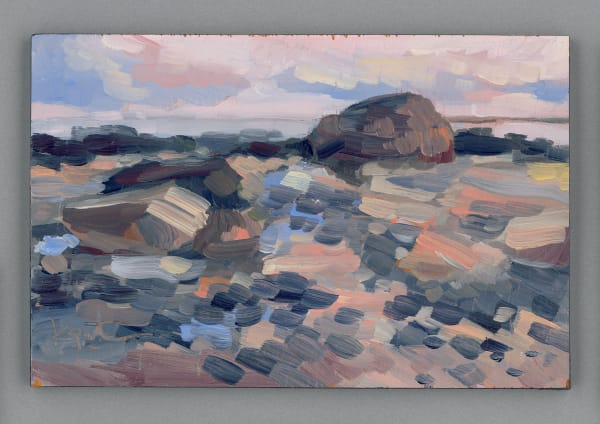 A La Prima Landscape Studies