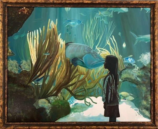 Sold: Wonder Art | Emily Gilman Beezley