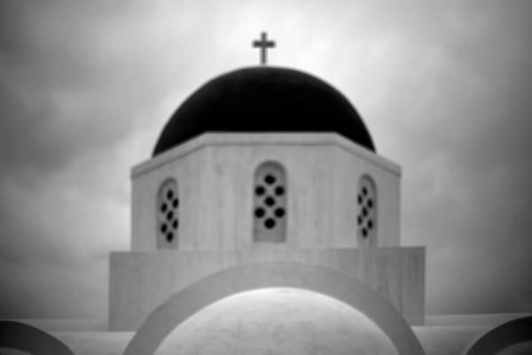 Domed Church  Photography Art | Carol's Little World