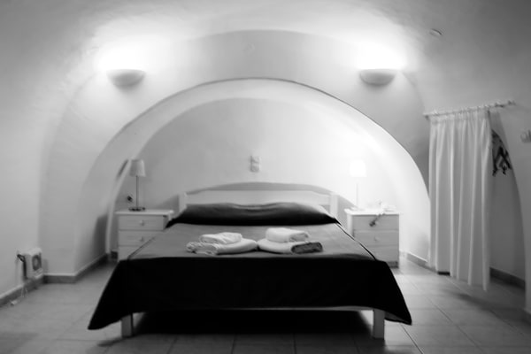 Hotel Bed  Photography Art | Carol's Little World