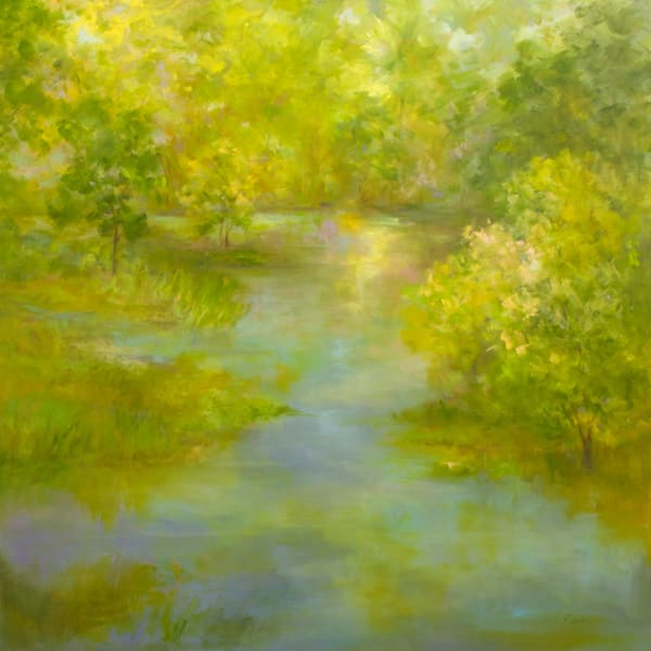 Spring Art | SHEILA FINCH FINE ART