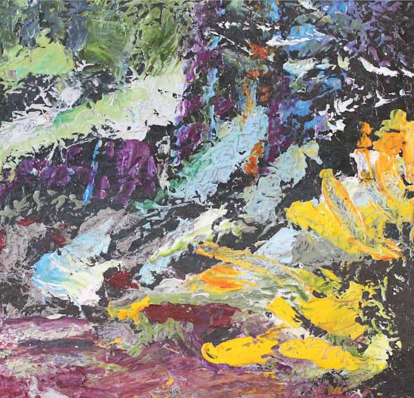 Lavelle Fine Artist | Sanctuary III