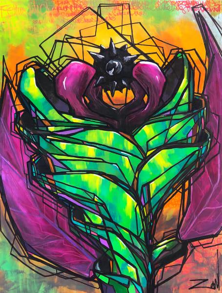Manifestation & Gratitude Flowers