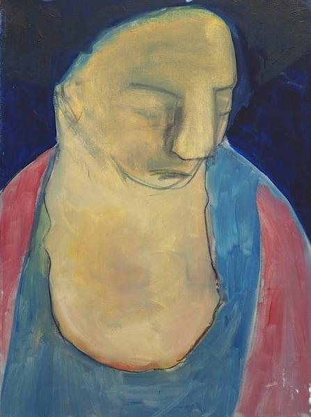 Blue Blouse | stephengerstman