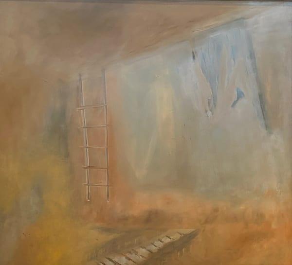 Tribute To Taos Art   Rhona LK Schonwald