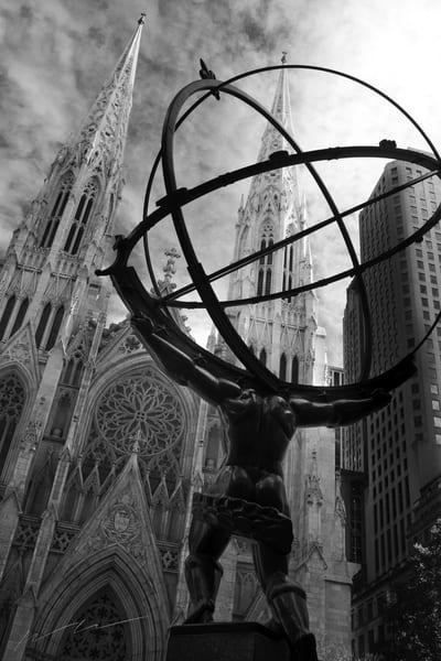 Atlas Photography Art | Harry John Kerker Photo Artist