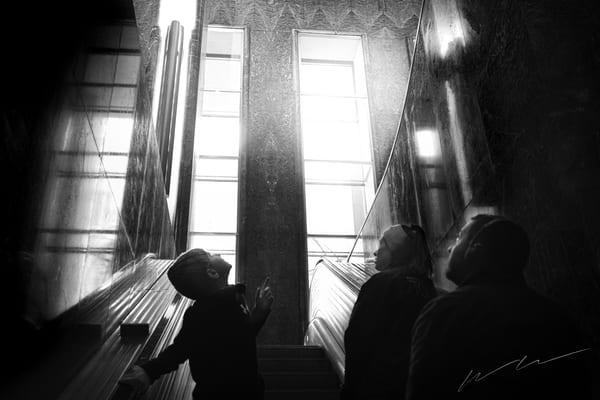 Drawn To The Light Photography Art | Harry John Kerker Photo Artist