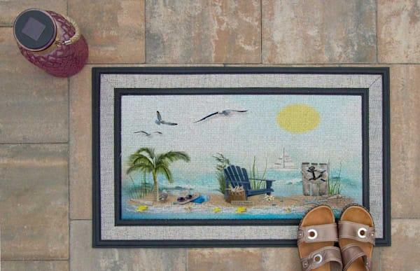 Beach Dreamer Doormat