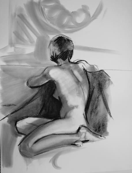 Figure 2 Art | Adam Benet Shaw Studios