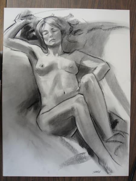 Figure 3 Art | Adam Benet Shaw Studios
