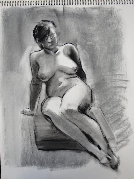 Figure 5 Art | Adam Benet Shaw Studios