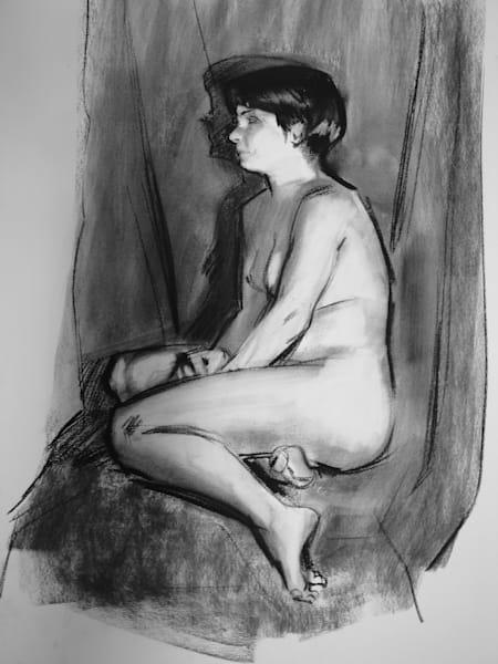 Figure 6 Art | Adam Benet Shaw Studios