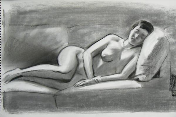 Figure 8 Art | Adam Benet Shaw Studios