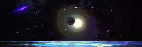 Skylineframe 54x18 Art | Don White-Art Dreamer