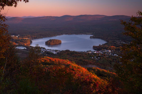 Northeast Kingdom and Groton State Forest