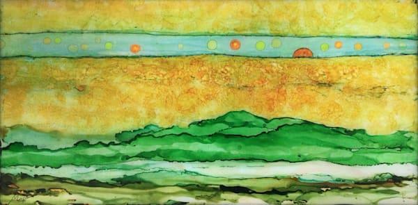 Flowing Through Art | Maitri Studio