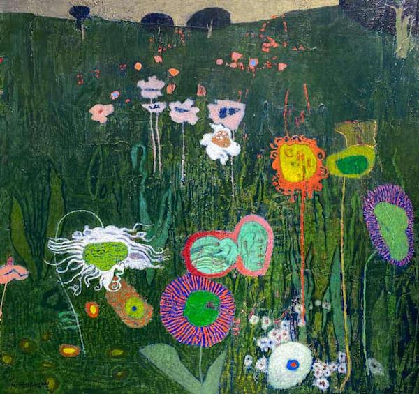 Garden Of What? Art | Fountainhead Gallery