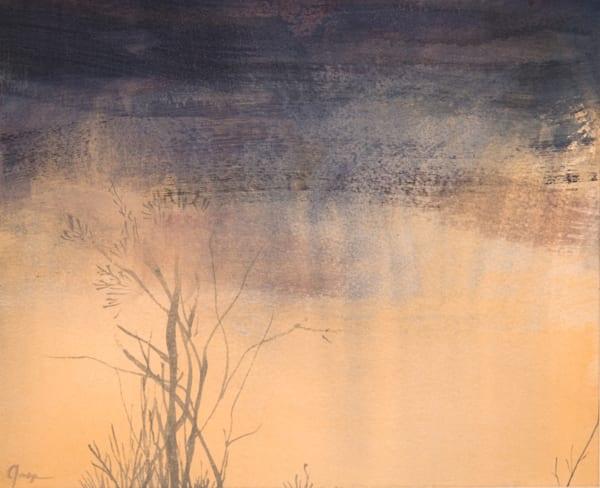 Rain 100 Miles Art | Anna Jaap Studio