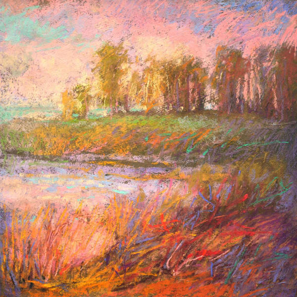 New Morning | Dorothy Fagan Joy's Garden