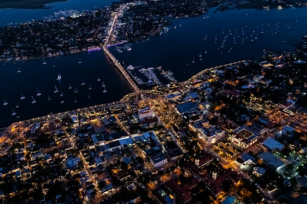 Night Of Lights Sights Photography Art | kramkranphoto