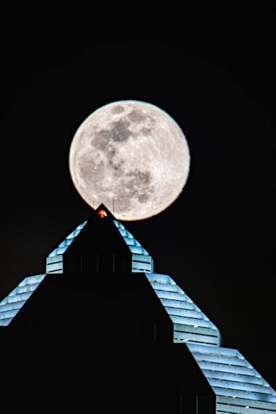 Bo A Moon Photography Art | kramkranphoto