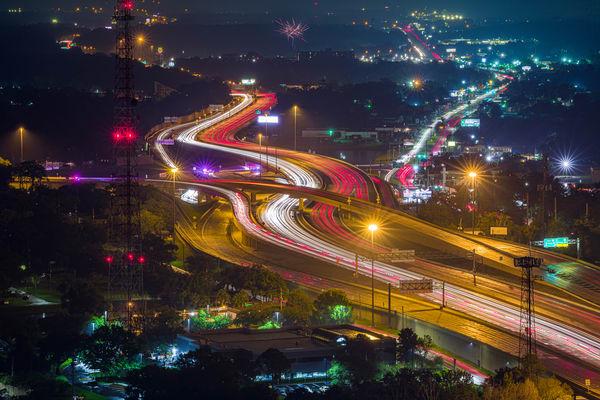 Traffic Lights Photography Art | kramkranphoto
