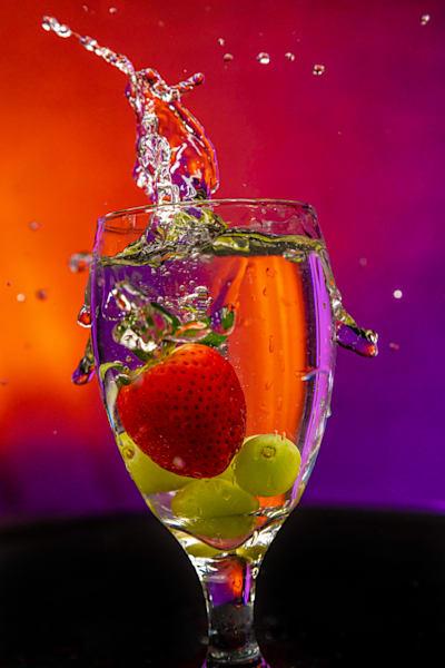 Water Splash Photography Art | kramkranphoto