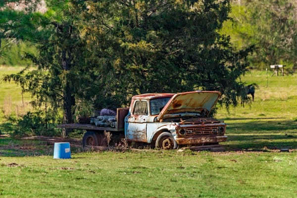 Country Surroundings Photography Art | kramkranphoto