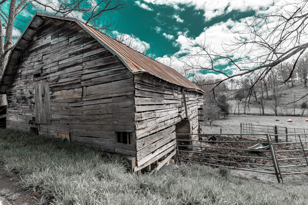 Barnyard Views Photography Art | kramkranphoto