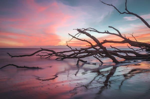 Talbot Sunrise Photography Art   kramkranphoto
