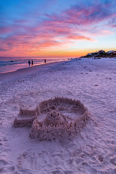 Building Castles In The Sky Photography Art | kramkranphoto