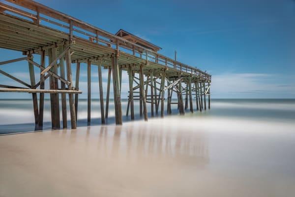 Seaside Serenity  Photography Art | kramkranphoto