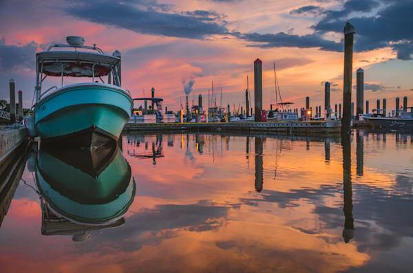 Fernandina Reflections Photography Art | kramkranphoto