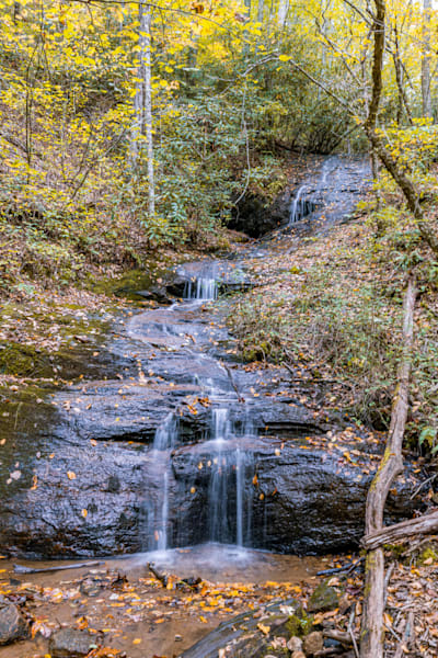Franklin Waterfalls Photography Art | kramkranphoto