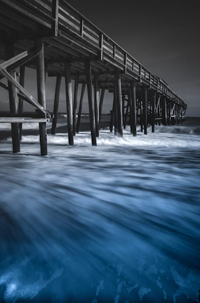 Amelia Blue Photography Art | kramkranphoto