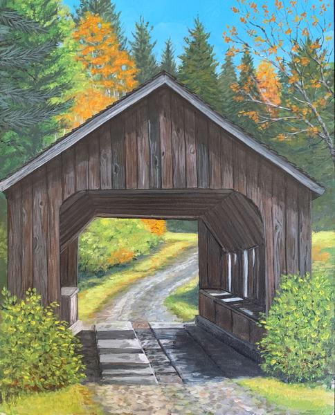 Bridges & Covered Bridges
